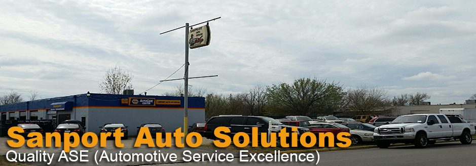 Sanport Auto Solutions